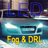 3057 3157 4157 Chrome Stealth bulbs