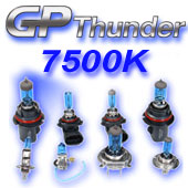 GP Thunder 1157/2057/7225 SMD dual color LED