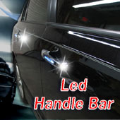 H11 GP Thunder 3500K Golden Yellow