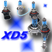 GP Thunder Hid Conversion Kit